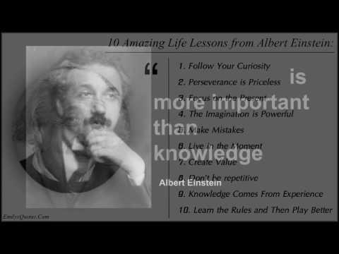 Full Documentary of Albert Einstein