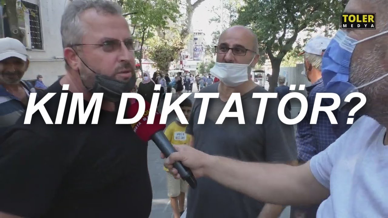 Deep Humor Karma Röportaj Serisi (Vol3)