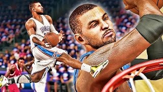 NBA 2K15 MyCAREER #99 - ANOTHER 5x5 Game! Half Man, Half Beast Is ALIVE!