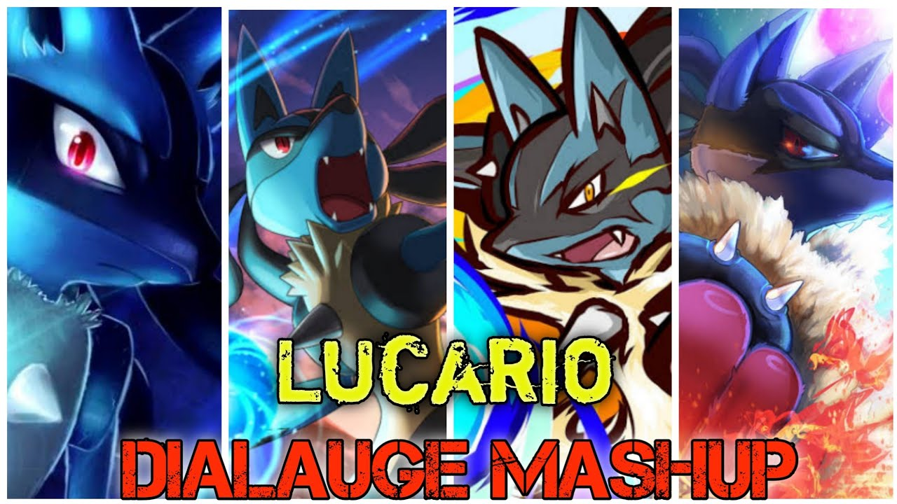 Download lucario AMV (mashup) in Tamil