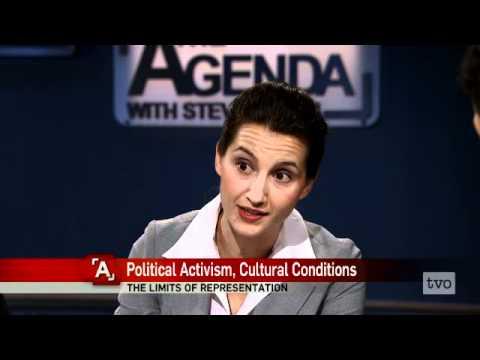 Political Activism, Cultural Conditions