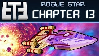 "Rogue Star - Chapter 13: ""Stowaway"" - Tabletop RPG Campaign Session Gameplay"