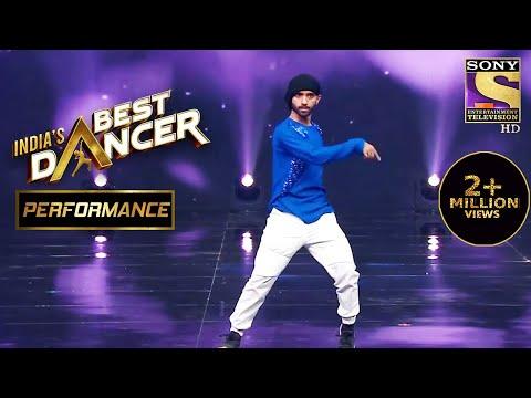 Subhranil ने दिया धमाकेदार Dance On 'Yoon Shabnami' | India's Best Dancer