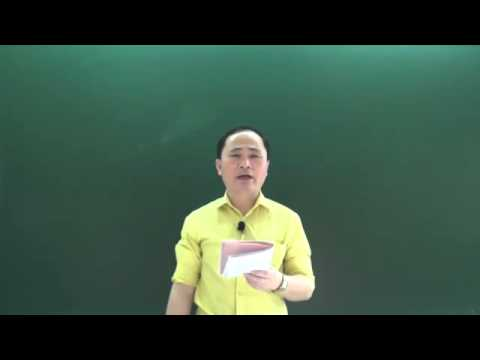 Khóa luyện đề vật lý 2016 Chu Văn Biên đề 1 câu 20