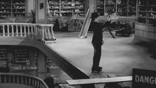 Спецэффекты у Чарли Чаплина