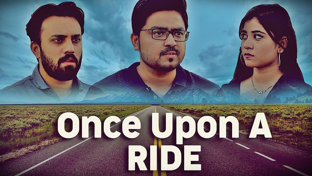 Once Upon A RIDE   Comedy Sketch   THE IDIOTZ