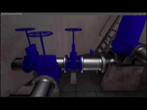 Drainage Pumping Station