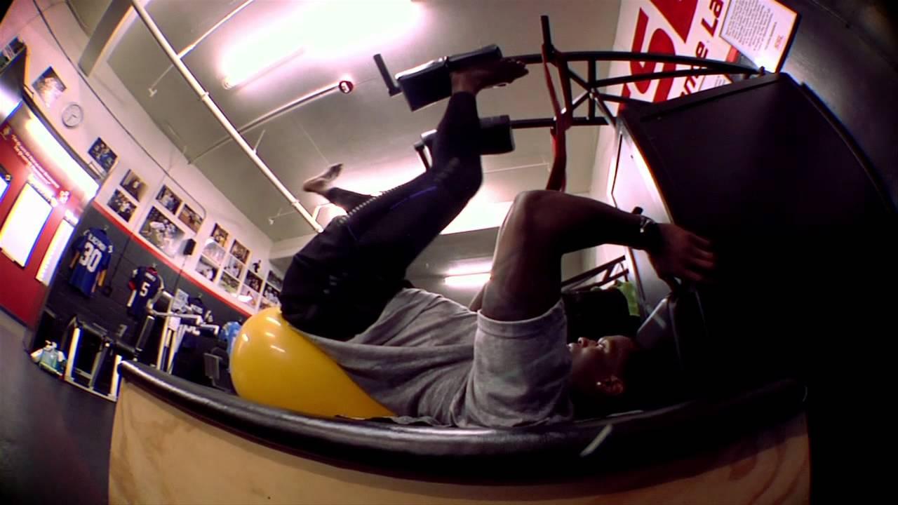 Sport Science Lab - Strengthwork