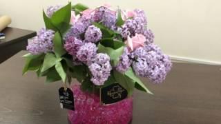 Доставка цветов БукетFleur!(С полным ассортиментом доставки цветов можете ознакомиться по указанным ниже адресам: Москва, сайт: http://moscow..., 2016-05-29T13:16:05.000Z)