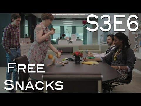 Girls Season 3 Episode 6