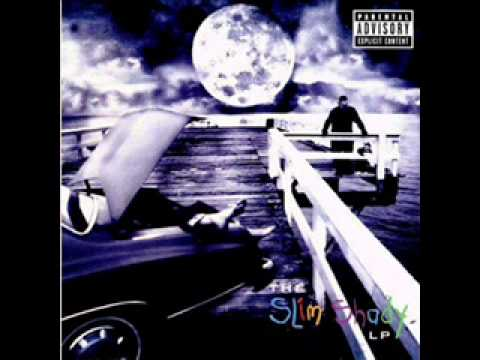 Eminem  Im Shady with Lyrics