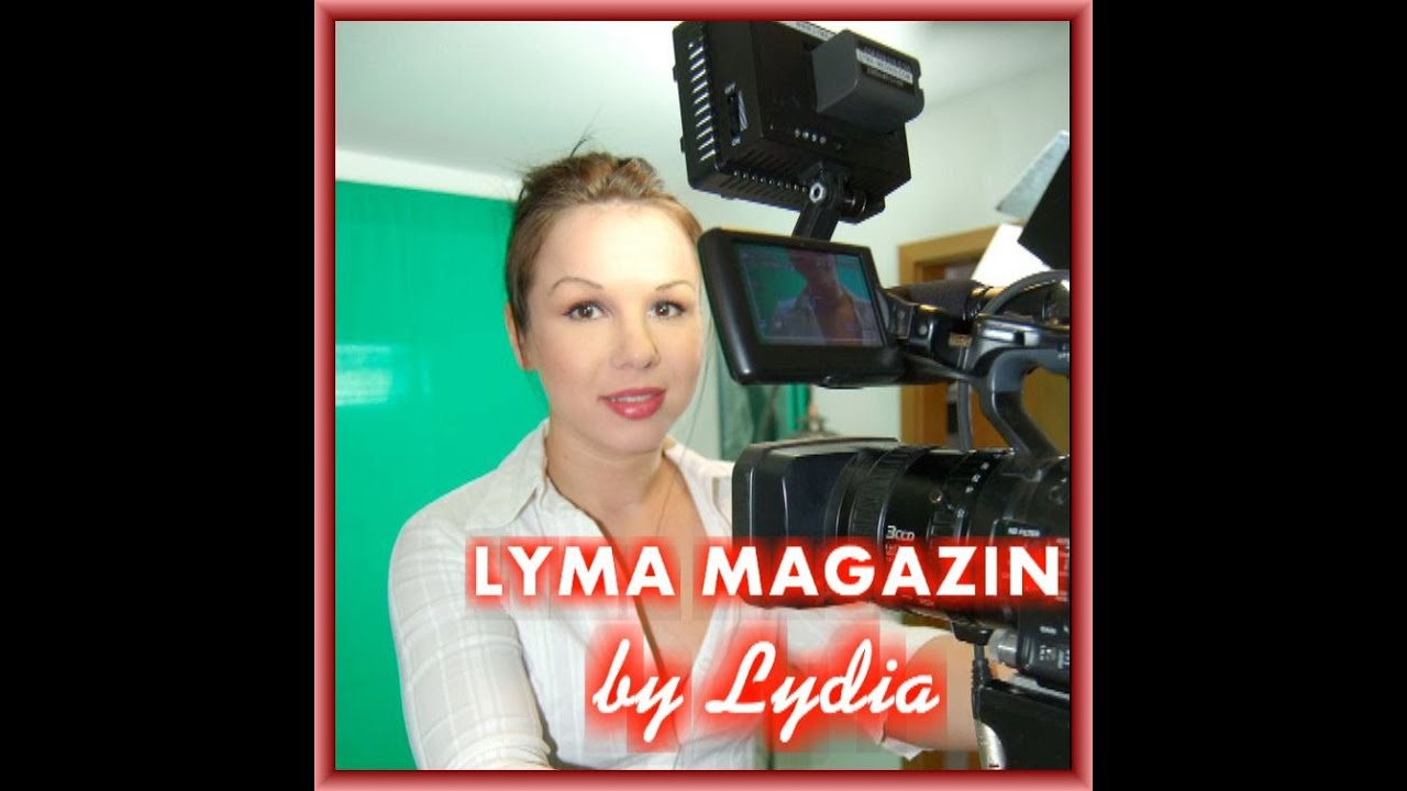 LYMAMAGAZIN Traumland Wien - YouTube