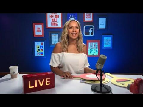 Leona Lewis - Facebook Q&A