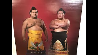 Welcome to the 2018 Nagoya Basho