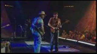 Buddy Guy & John Mayer - Damn right I