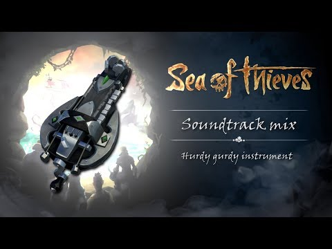 sea of thieves da