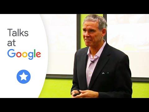 "Eric Topol: ""The Creative Destruction Of Medicine""   Talks At Google"