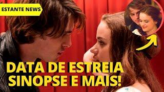 A Barraca Do Beijo 2 - Data De Estreia, Sinopse E Mais   Filme Netflix