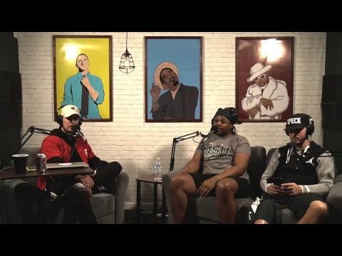 RIP Nipsey Hussle   The Specktators Podcast #59