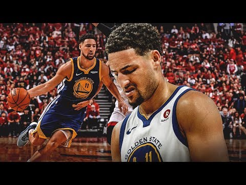 Durant Out Game 3! Klay Thompson Questionable! 2019 NBA Finals
