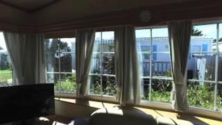 Piriac sur mer - Camping Les Flots Bleus - Mobil Home