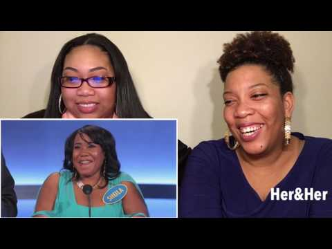 Oh Mother... | Family Feud Reaction!!