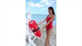 Everondack® Proseries™ Lifeguard Chairs
