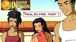 Legend of Dragon full series