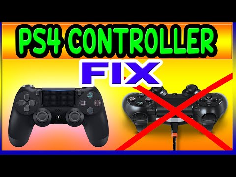 How To Fix: PS4 Controller Yellow Light Of Death Fix (Ps4 Controller 🎮 Yellow Light 2019) - Part 7