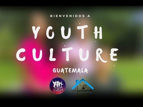 Hablando de Luz y Amor | Youth Culture Guatemala