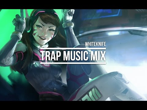 Trap Music 2017 | Bass Boosted Trap Mix 💣