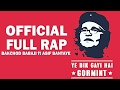 Ye Bik Gayi Hai Gormint Offical FULL RAP│Latest│2017