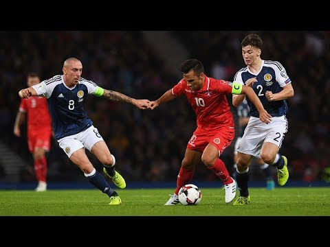 HIGHLIGHTS | Scotland 2-0 Malta