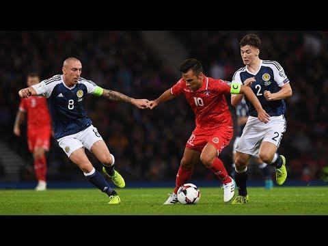 HIGHLIGHTS | Scotland 2-0 Malta