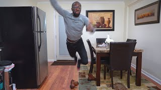 Download Clifford Owusu Comedy - When You Trip and Fall While Your Favorite Song Is Playing - Clifford Owusu
