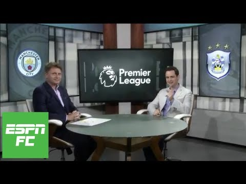 Is Manchester City on the verge of another Premier League run? | ESPN FC