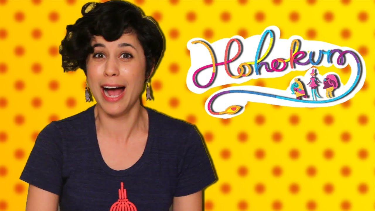ashly burch roles