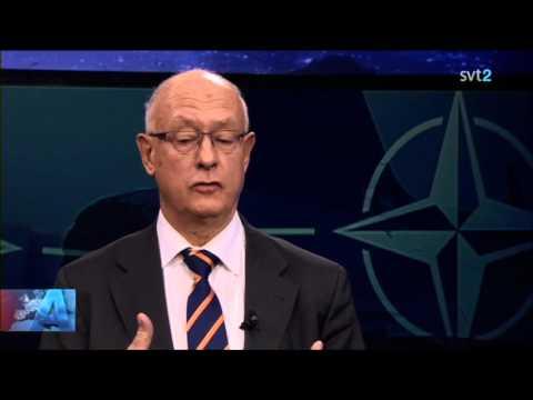Ska Sverige gå med i Nato