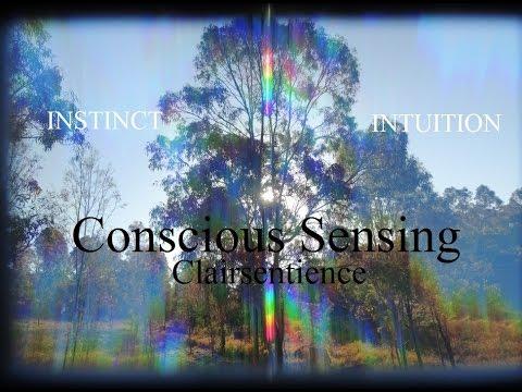 ESP What is Clairsentience - Sensing, Premonition, Mandela Effect, Telepathy, 'Ghosts', Ascension