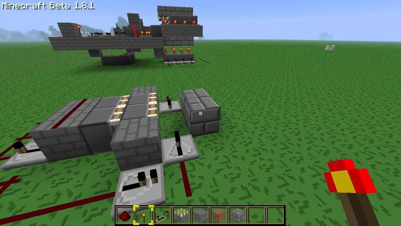 Minecraft Geheimgang Im Boden YouTube - Minecraft geheime hauser