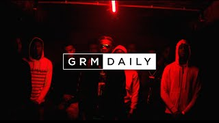 Gino J - Cartier [Music Video] | GRM Daily