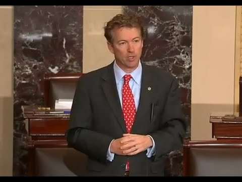 Download Rand Paul on National Debt and Social Security (Flashback)