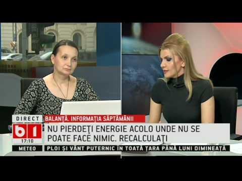 HOROSCOP 360 De Grade, Cu Alina Badic ZODIA BALANTA 25 31  MARTIE  2017