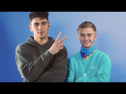 Jack And Jack | 17 Favorite Things