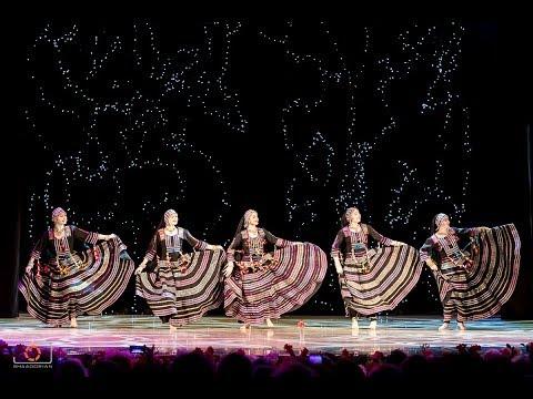 Kalbeliya Dance | Rajasthan folk dance | Amrita (Moscow) | Калбелия