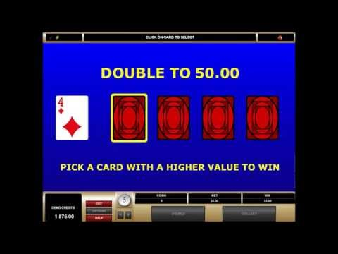 ALL ACES POKER Online Free Casino SLOTSCOCKTAIL Microgaming
