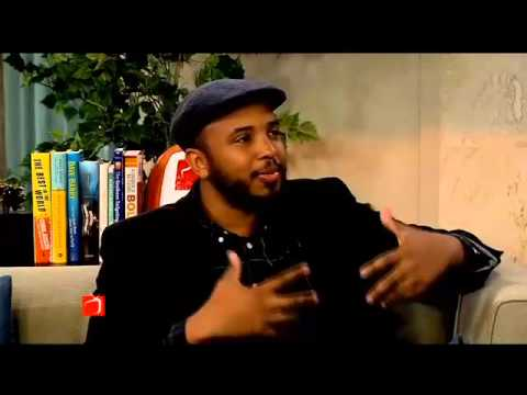 Director Justin Simien  Dear White People