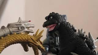 Godzilla & Mothra: Loving Kaijus Ep 4
