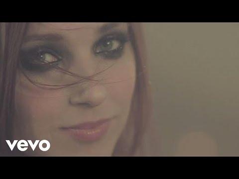 Nathalie - In Punta Di Piedi (videoclip)