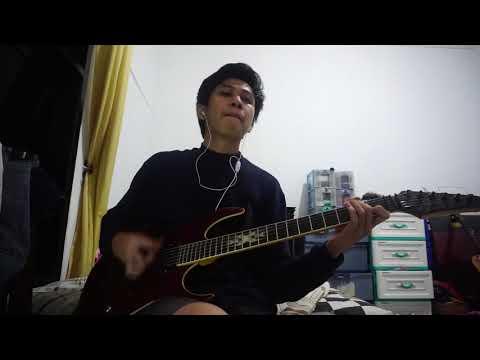 Scaller - Flair (Guitar Cover)